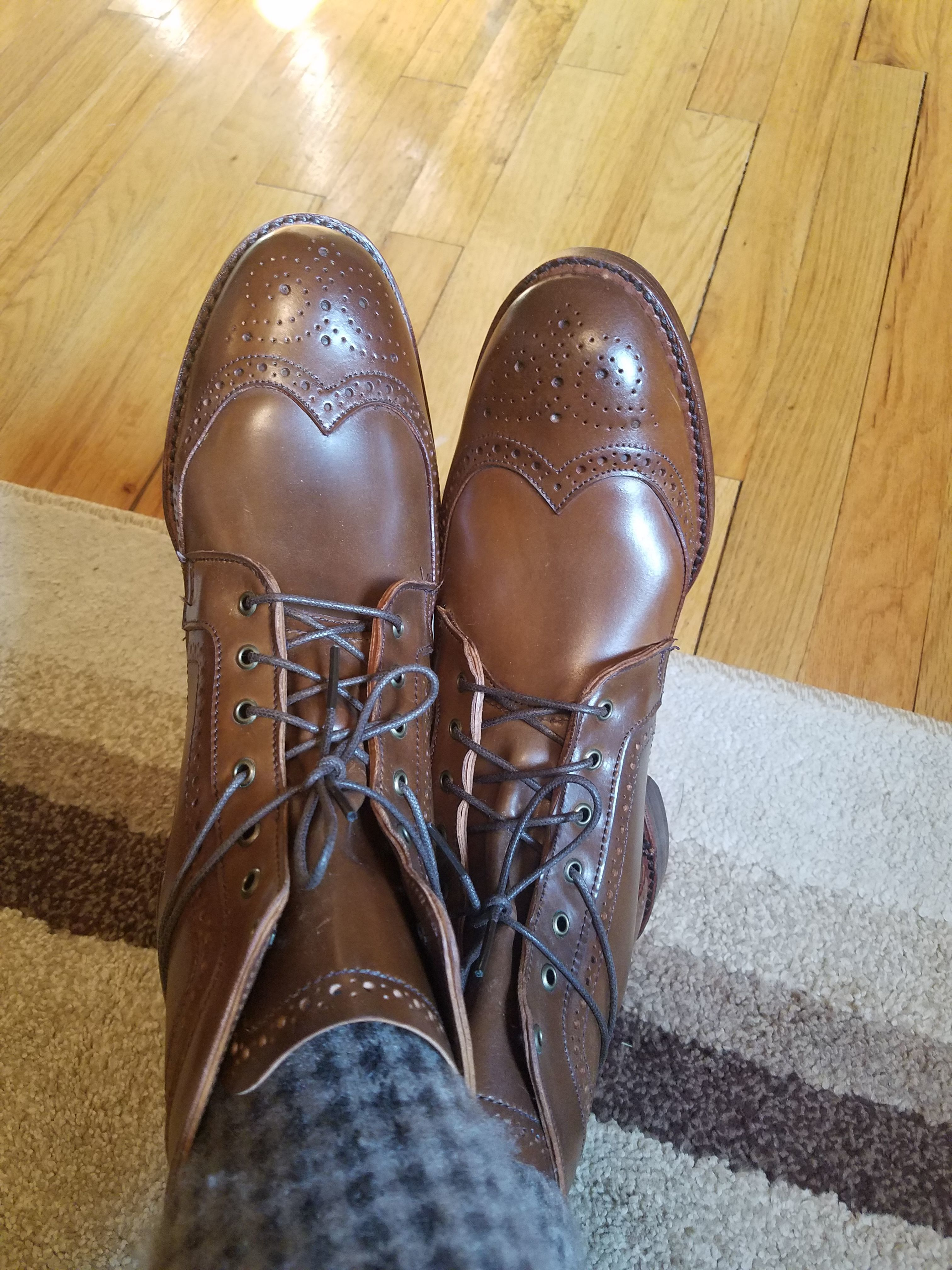 Shawnc's photos in Allen Edmonds Appreciation Thread 2016 - News, Pictures, Sizing, Accessories, Clothing, etc