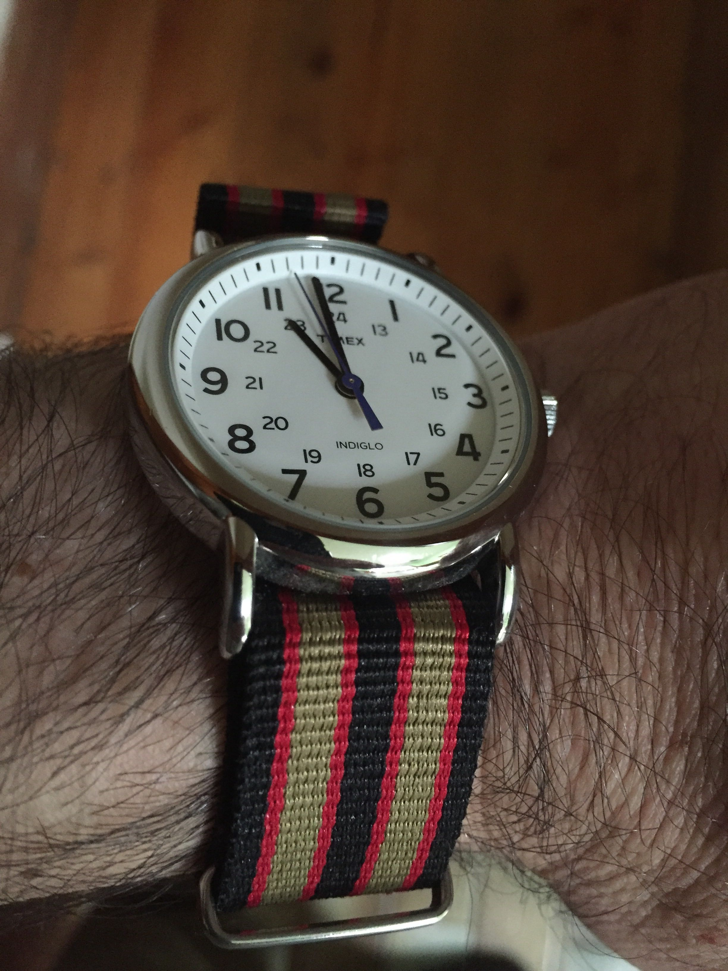 The Ernesto's photos in Poor man's watch thread