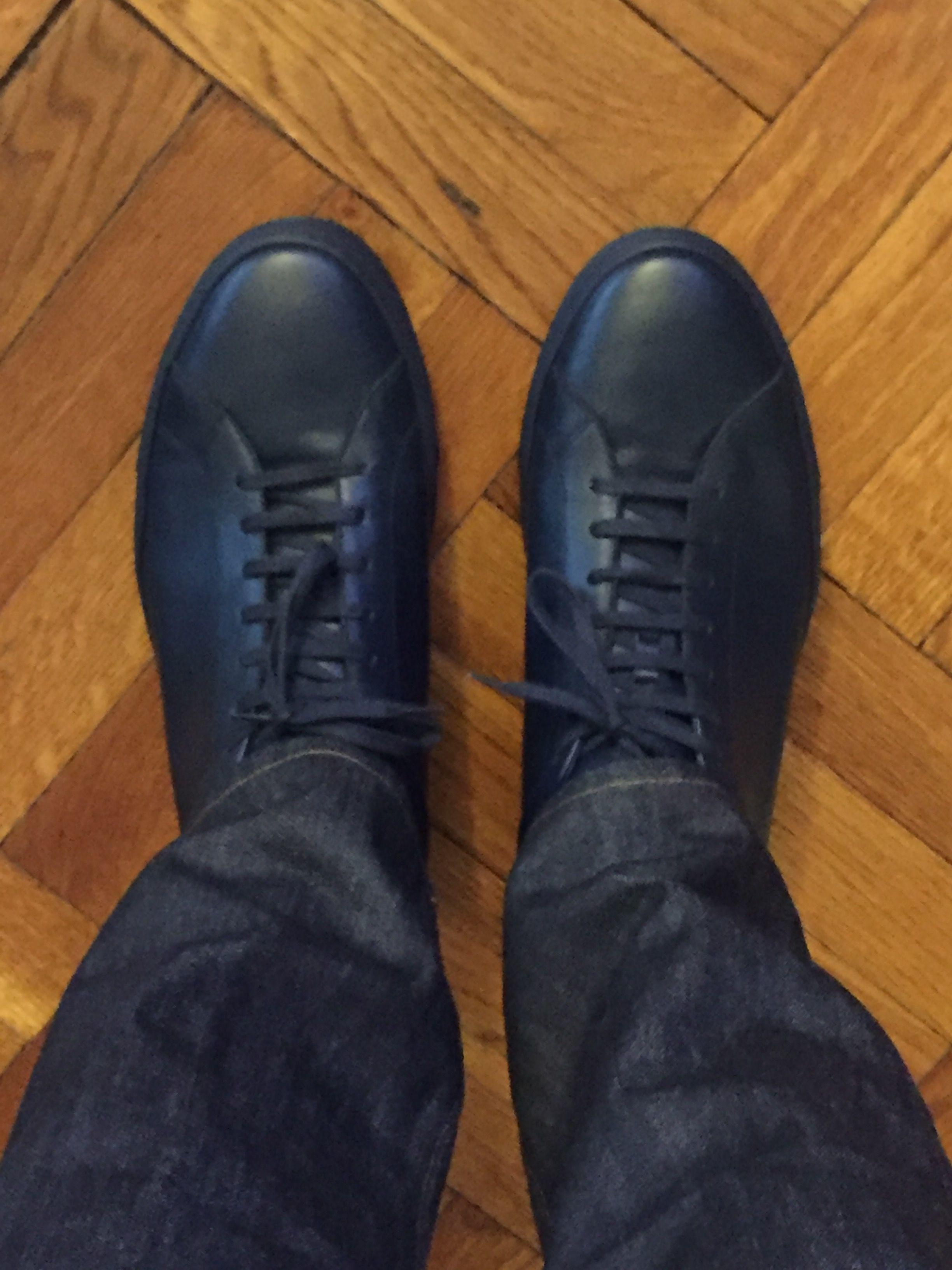 mljs54's photos in The definitive SF-approved non-baller sneaker thread