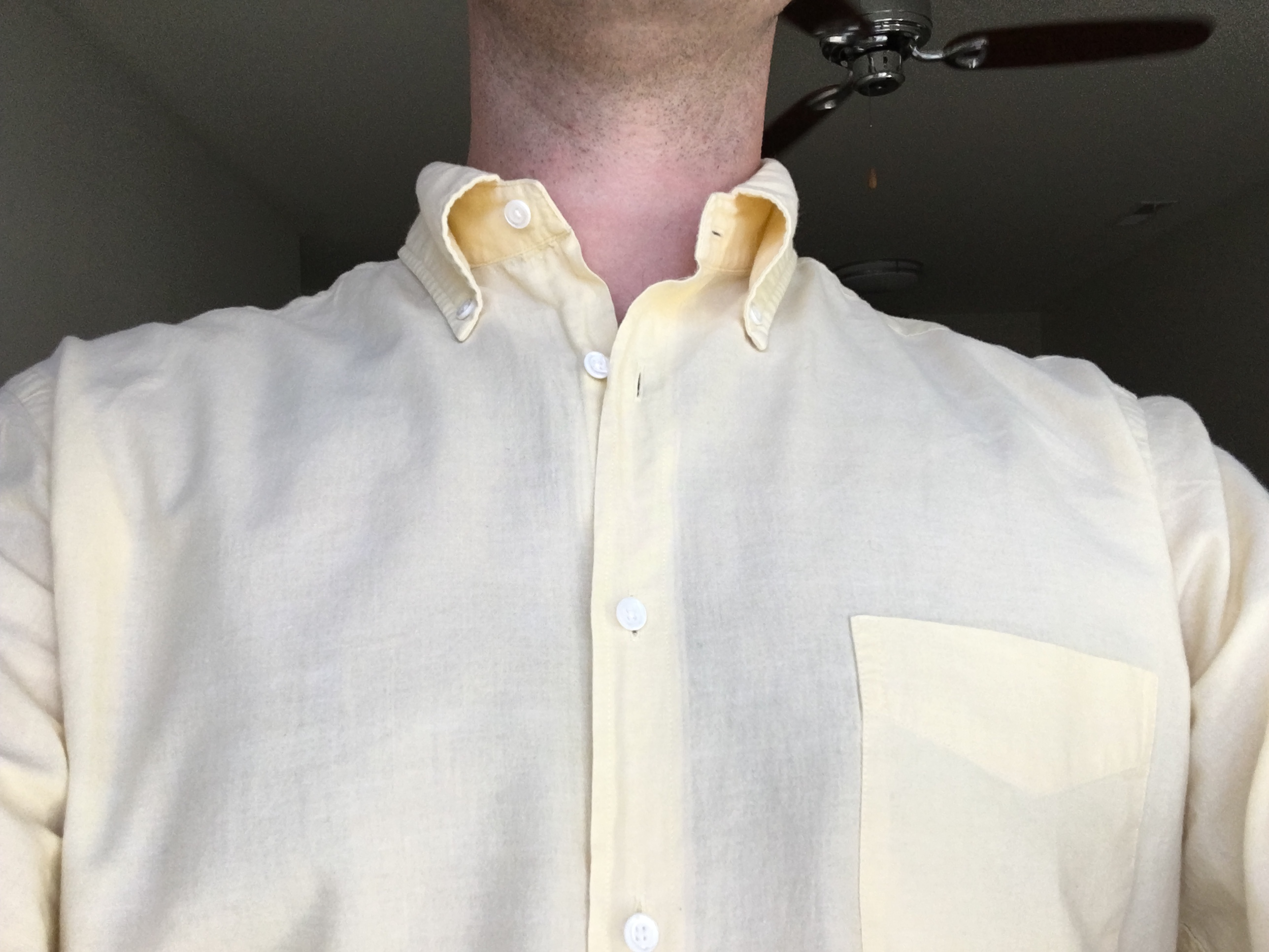Van Veen's photos in The OCBD collar roll thread