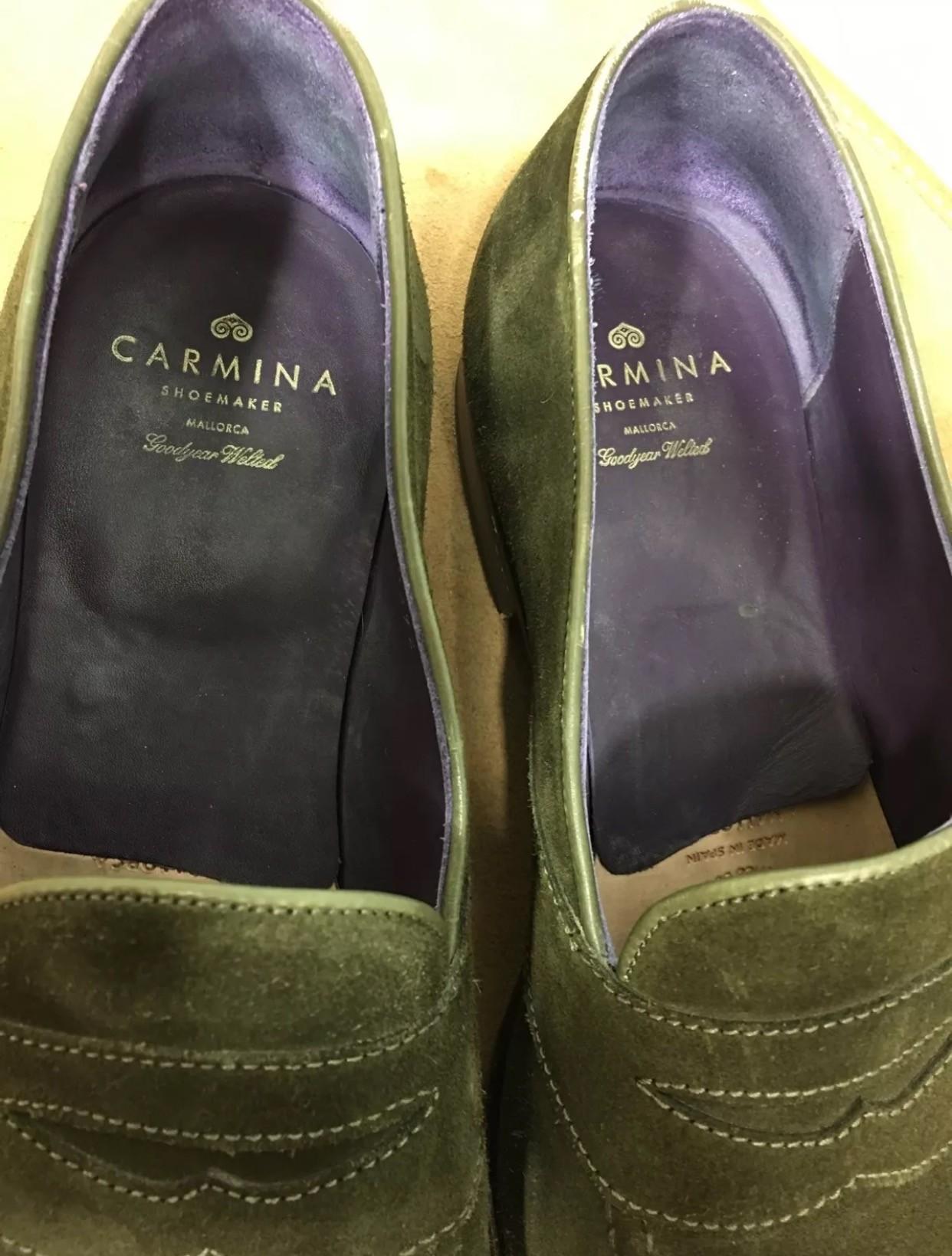 EgiyptianCloth's photos in Carmina Shoe P0rn.