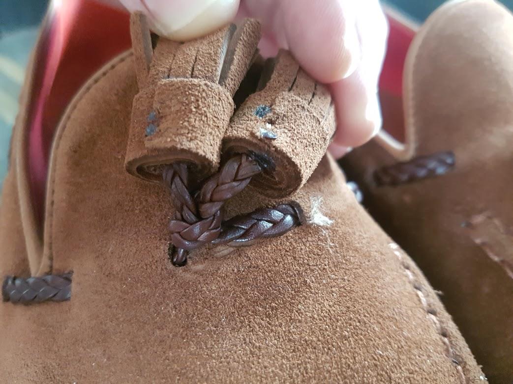 Spurious's photos in Carmina Shoe P0rn.