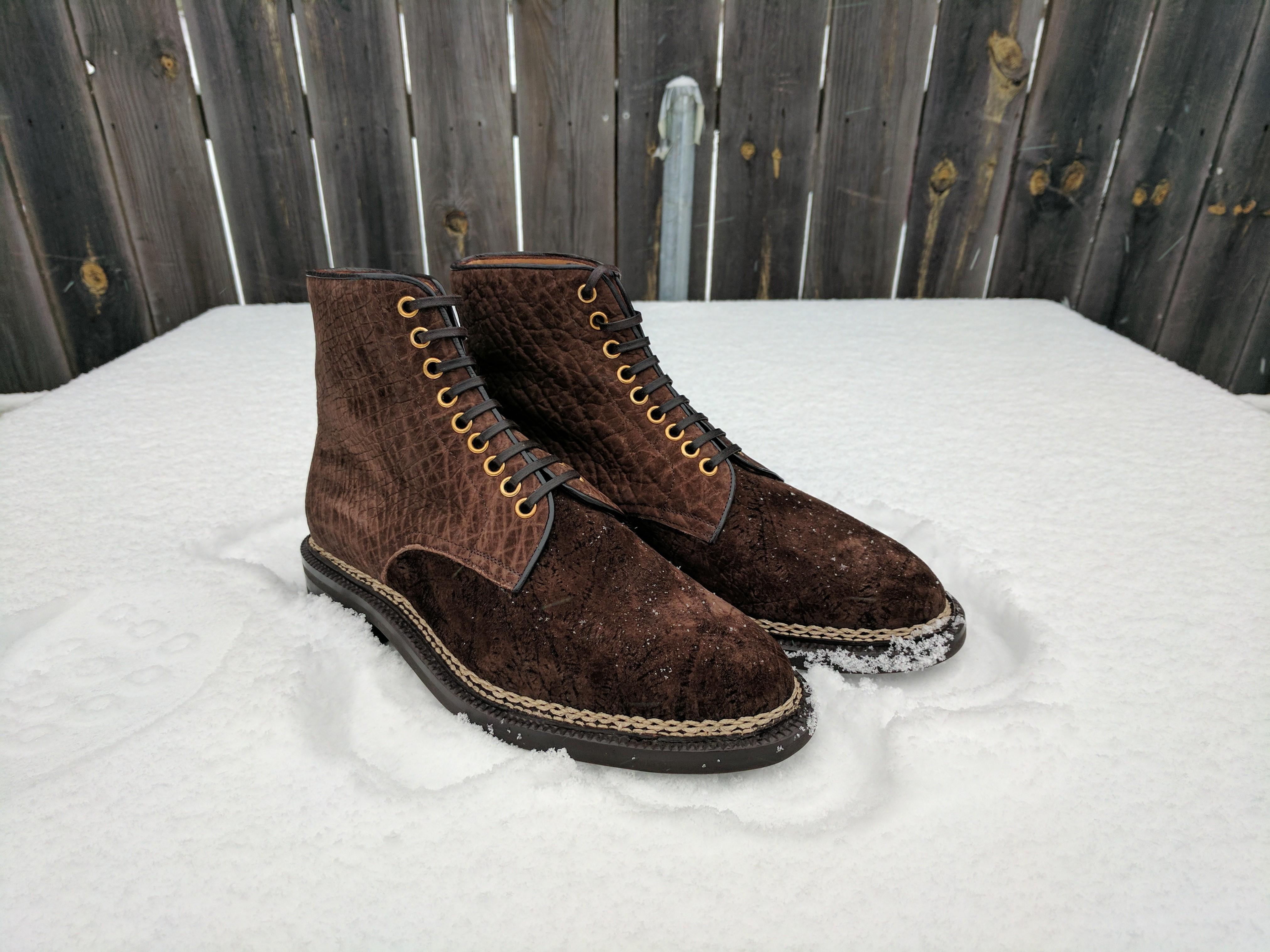 sklark23's photos in Enzo Bonafe Handmade Shoes.