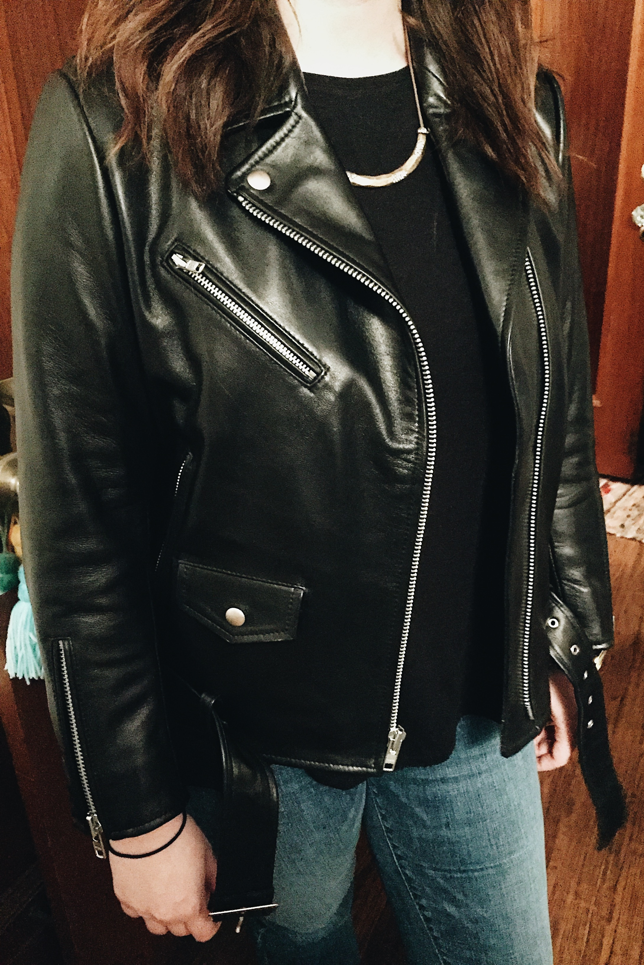 timbermade's photos in ***....Falcon Garments - Official Affiliate Thread....*** MTM/MTO Leather Jackets