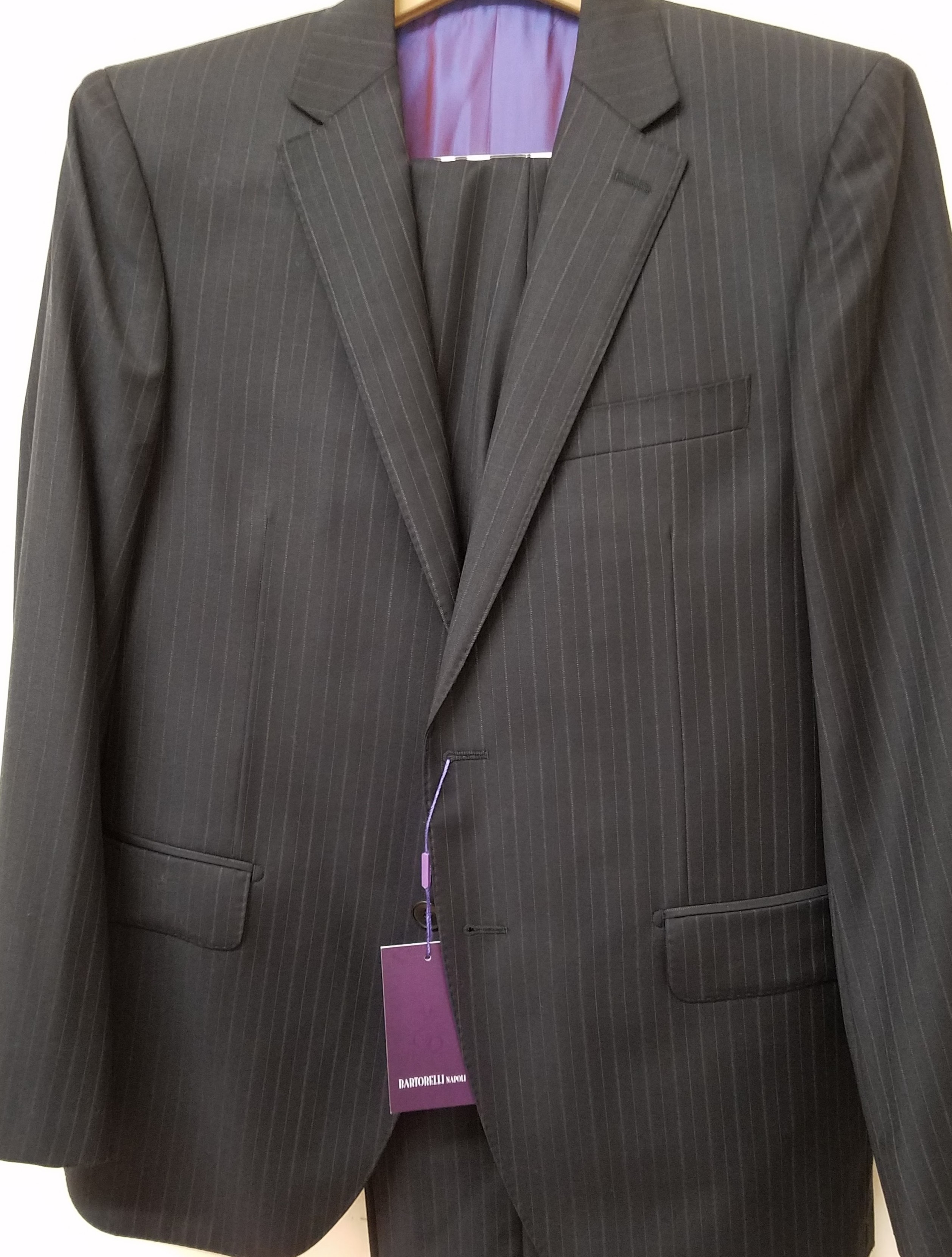 mobobs's photos in Multiple Beautiful Bartorelli Napoli Suits -NWT- Updated Daily