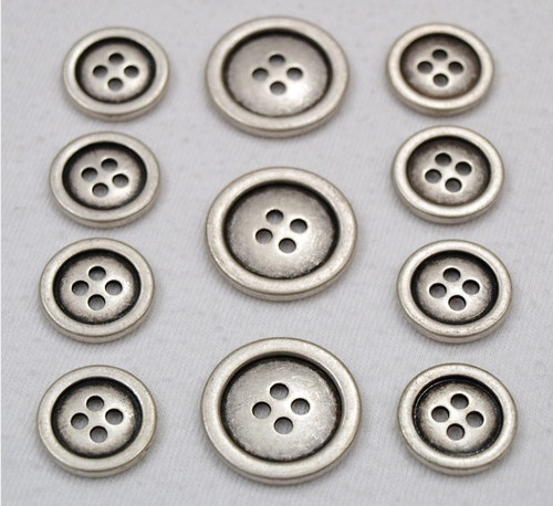 Replacement Sport Coat Buttons