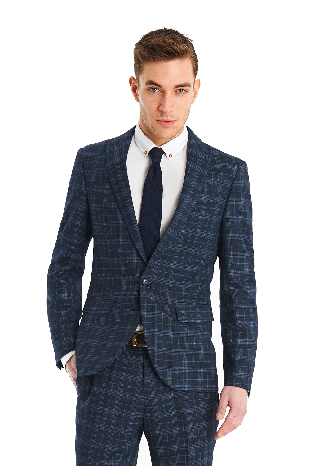 Advice on shirt and tie to wear with this suit