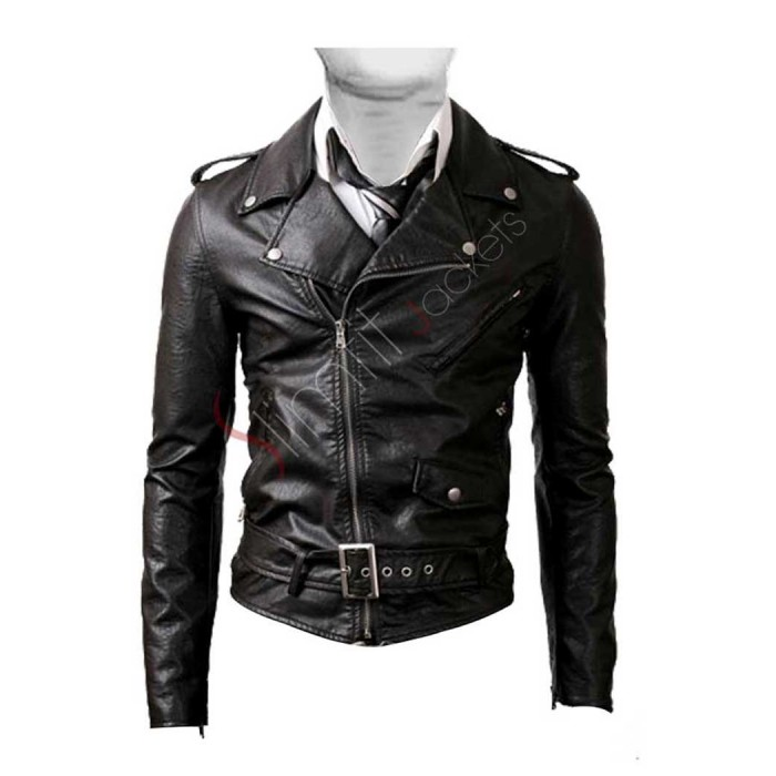 Bikers Leather Jackets - Jacket