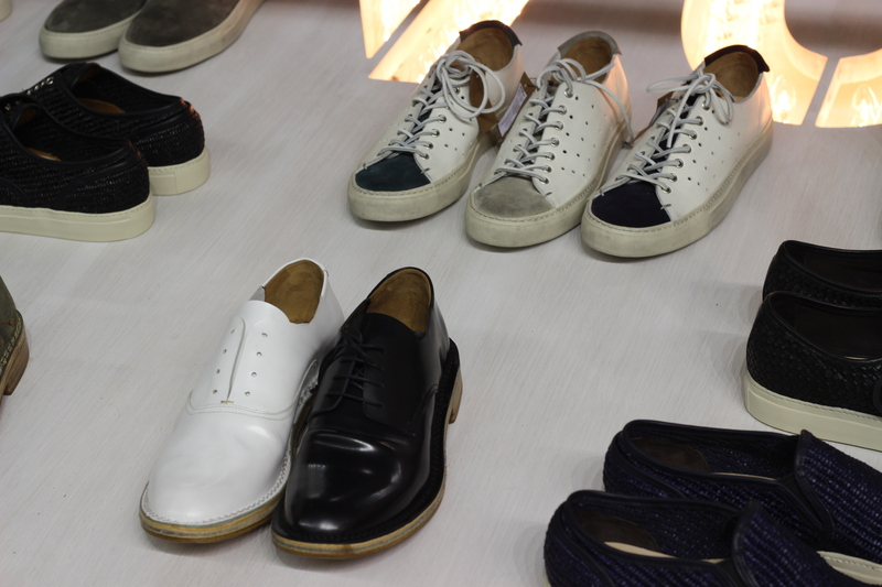 sinnedk's photos in BUTTERO SHOES AT PITTI UOMO 86: NOT JUST SNEAKERS