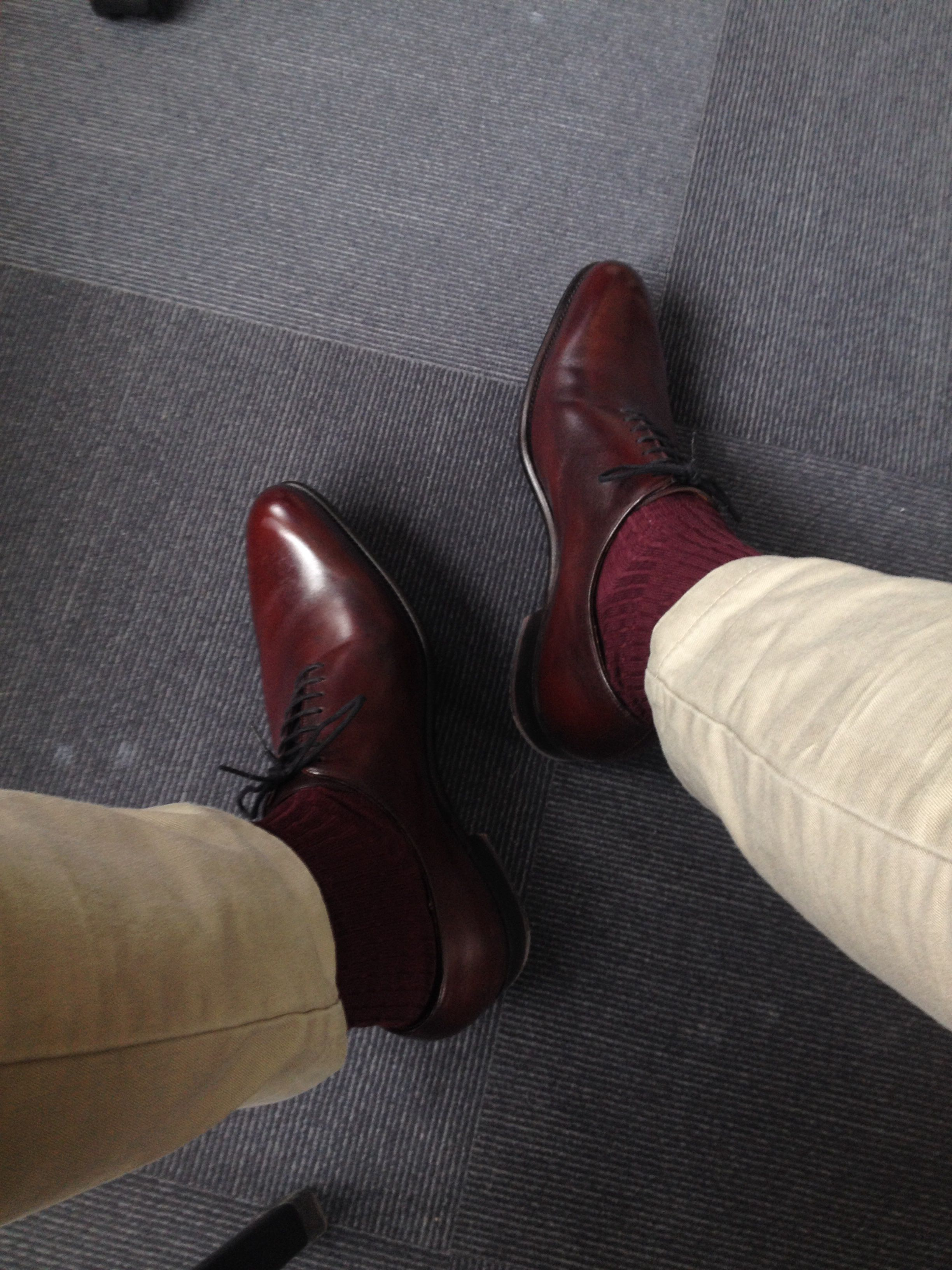 MrBike's photos in Rock Your Socks- show your sock, shoe & pant combos