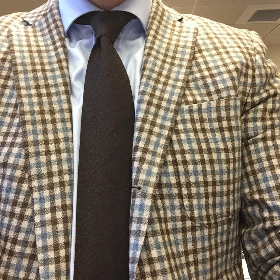 adamha21's photos in Yellow Hook Necktie Appreciation Thread