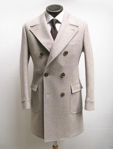 The Official Classic Men's Coats Thread | Styleforum