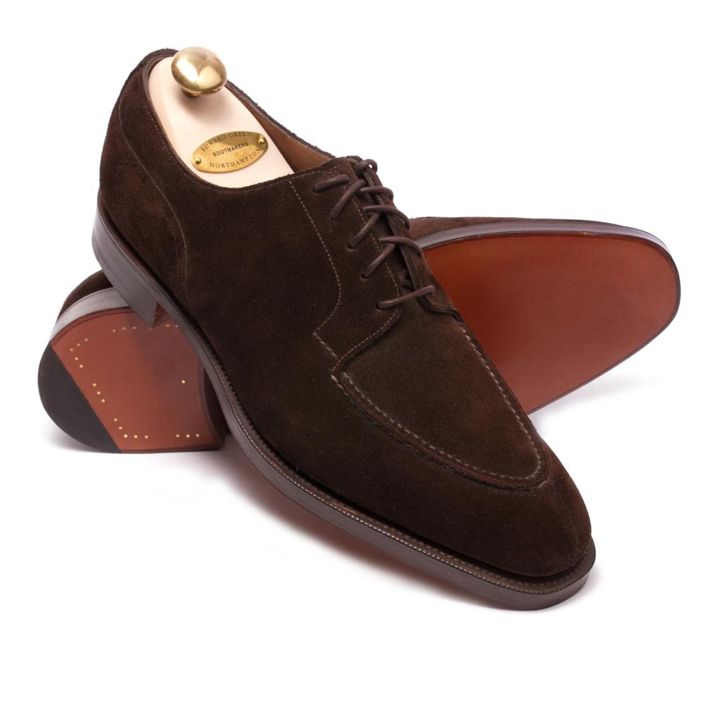 burghler's photos in Enzo Bonafe Handmade Shoes.