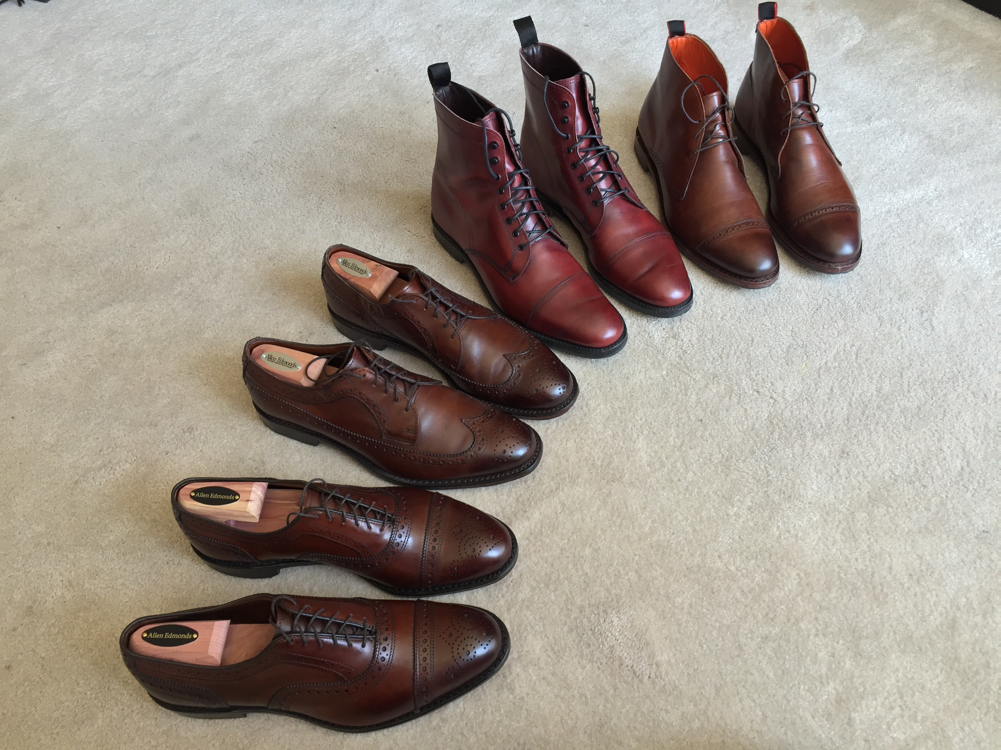 tietherope's photos in Allen Edmonds Appreciation Thread 2016 - News, Pictures, Sizing, Accessories, Clothing, etc