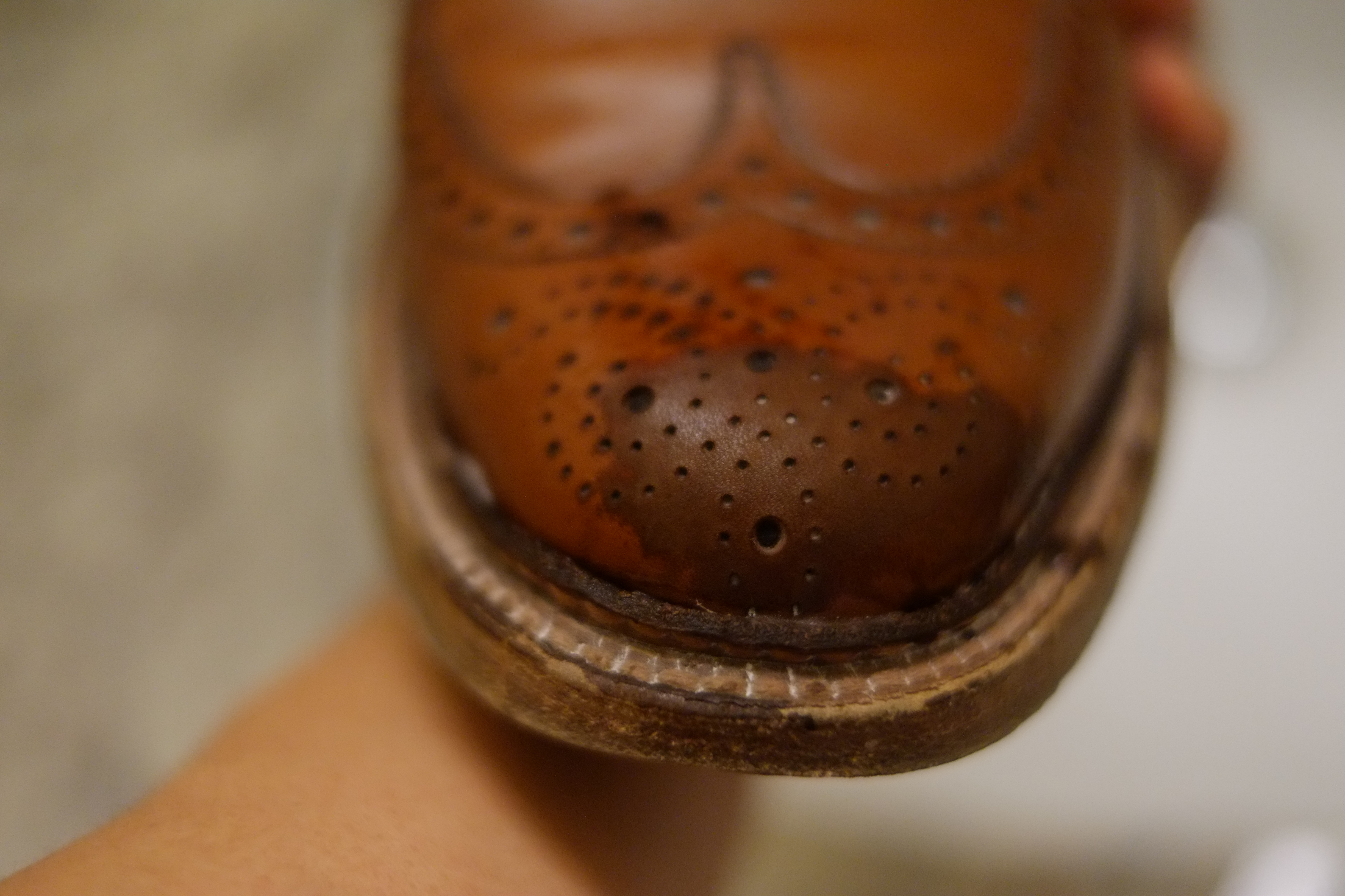 irbe's photos in **The Official Shoe Care Thread: Tutorials, Photos, etc.**