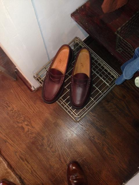 Shiny's photos in Oak Street Bootmakers