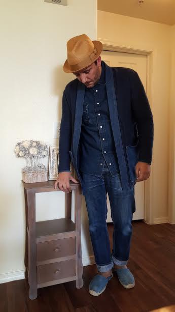 Dirty Denim's photos in how do you rock 'em jeans? : Fit Pics & Description